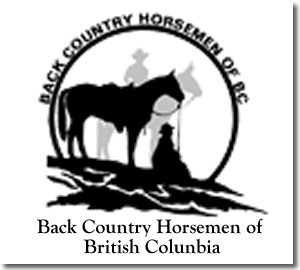 Back Country Horsemen of British Columbia