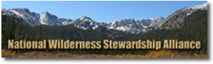 National Wilderness Stewardship Alliance