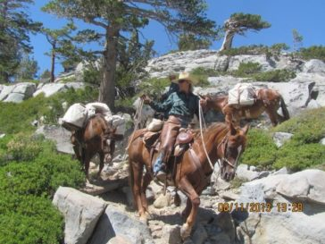 Back Country Horsemen of America Celebrates 40 Years