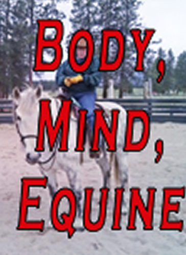 """BCH Member Cathy Woods, presents her """"Body, Mind, Equine Program"""" at National Cowgirl Museum"""