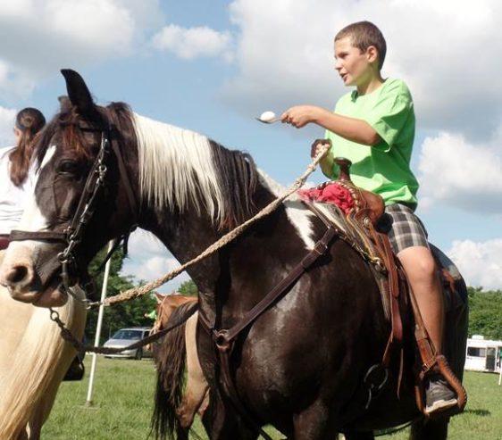 Buffalo River BCH Arkansas Second Annual Kids Camp 2015