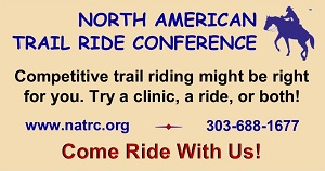 North America Trail Ride Conference