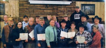 BCH of Utah Chapter Receives Power of Service Award