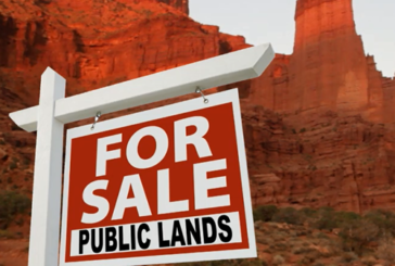 New Poll shows Broad Support for Federal Public Land Ownership