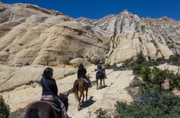 Back Country Horsemen of Utah Southwest Chapter Celibrates the 50th Anniversary of the Wilderness Act