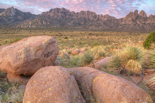 Desert Peak National Monument