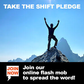 Please Join BCHA and take The SHIFT Pledge