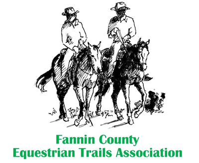 Fannin County Equestrian Trails Association